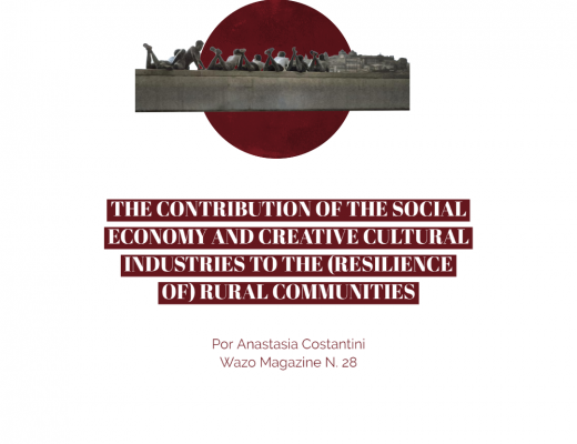 Social Economy and Creative Cultural Industries