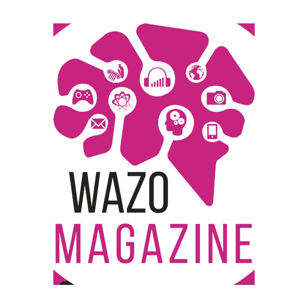 Redacción Wazo Magazine